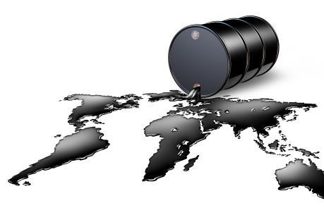 Giá dầu giảm trở lại trên thị trường châu Á