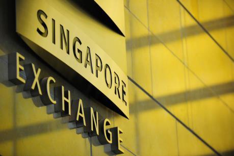 Chứng khoán châu Á mờ nhạt trước thềm cuộc họp của Fed