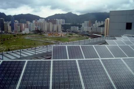 Ấn Độ sẵn sàng trở thành thị trường năng lượng Mặt Trời lớn thứ 4 thế giới