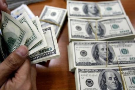 Đồng USD mất giá so với cả đồng yen và đồng euro