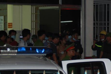 Đối tượng cầm hung khí xông vào ngân hàng ở Đồng Nai: Không phải là cướp