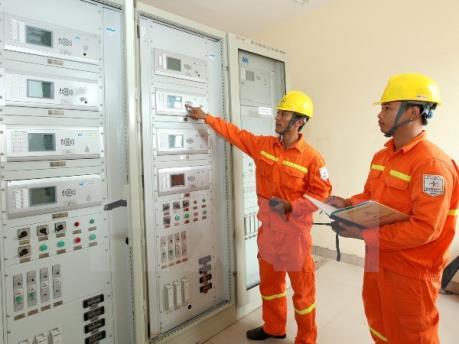 EVN HCMC cung cấp hơn 88 tỷ kWh trong 5 năm