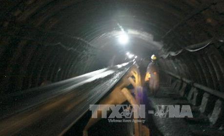 TKV tập trung hoàn thành mục tiêu khai thác và tiêu thụ 35 triệu tấn than