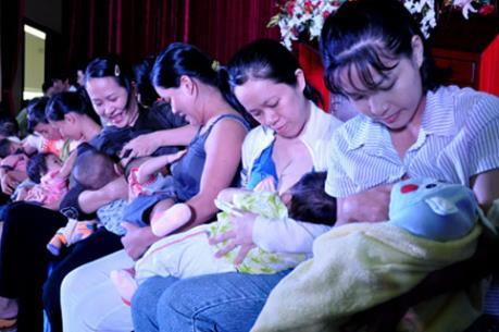 Những quy định mới trong chế độ thai sản từ năm 2016