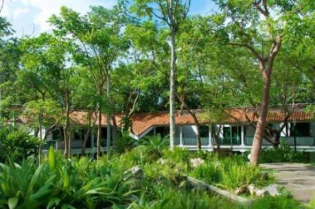 Cuba sắp xây dựng khách sạn sinh thái đầu tiên