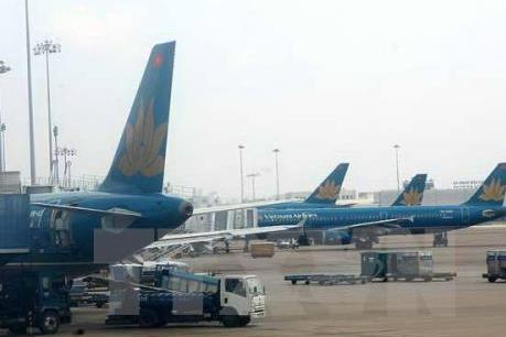 Tổng công ty Hàng không Việt Nam lãi dự kiến 1.400 tỷ đồng