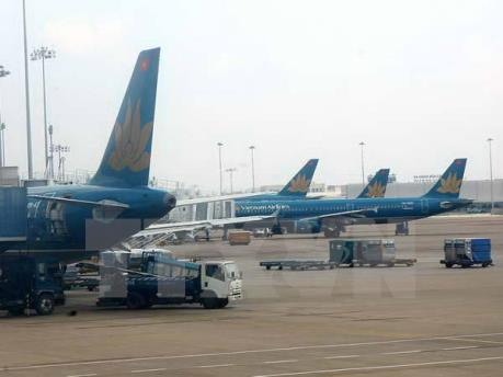 Vietnam Airlines chuyển Jetstar Pacific khai thác đường bay Hà Nội – Tuy Hòa