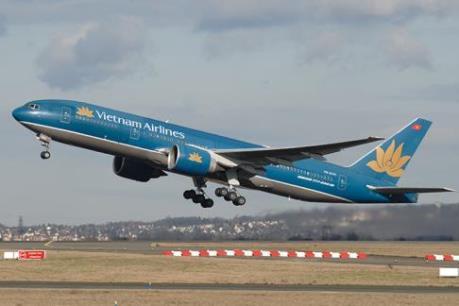 Vietnam Airlines lợi nhuận quý I/2016 tăng trưởng ấn tượng