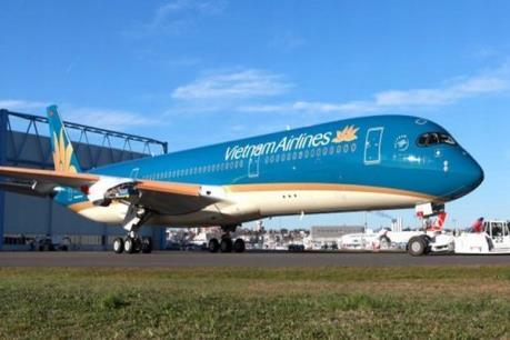 Vietnam Airlines tại Đức ước đạt doanh thu trên 58 triệu euro