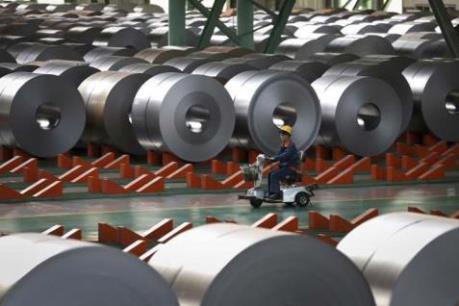 EC kiểm soát chặt nhập khẩu thép từ Trung Quốc và Nga vào EU