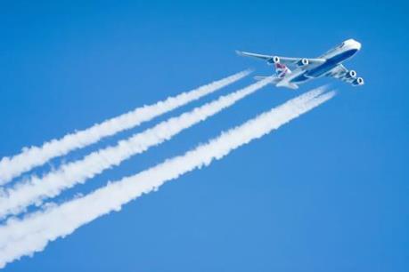 Ô nhiễm hàng không: Lỗ hổng trong Thỏa thuận khí hậu Paris