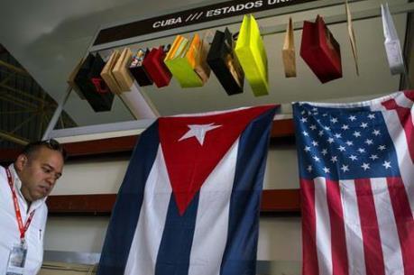 Mỹ và Cuba đạt được thỏa thuận mới về hàng không