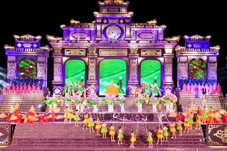 Festival Huế 2016 sẽ diễn ra đúng dịp nghỉ lễ 30/4