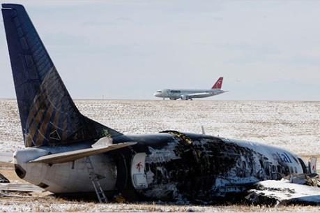 Châu Âu đưa ra quy định mới về định vị máy bay gặp nạn