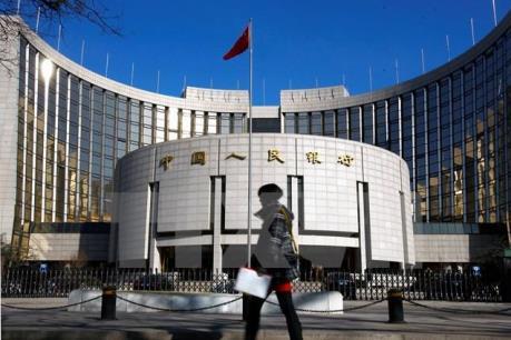 PBoC: Kinh tế Trung Quốc dự kiến tăng trưởng 6,8% năm 2016