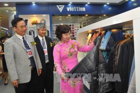 Sắp diễn ra Hội chợ Thời trang Việt Nam 2015