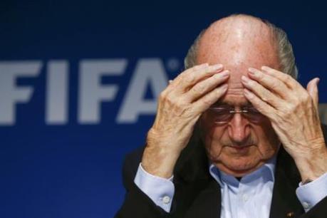 Geneva đóng băng các tài khoản liên quan đến FIFA
