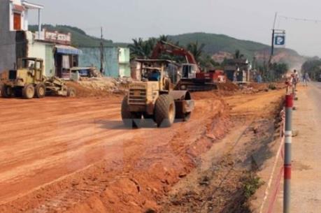 Phú Yên: Khởi tố 10 bị can có sai phạm trong đền bù, giải phóng mặt bằng