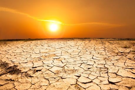 Vấn đề biến đổi khí hậu: 2016 sẽ nóng kỷ lục