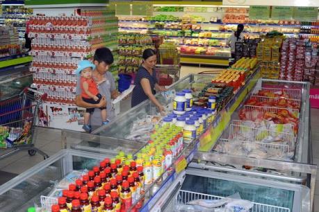 Bán lẻ Việt Nam: Cần một ngành sản xuất lớn