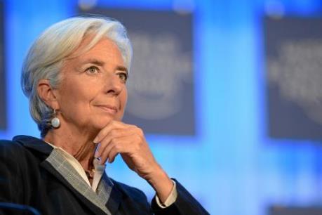 Tổng Giám đốc IMF bị tòa án Pháp triệu tập trong vụ việc của tỷ phú Bernard Tapie