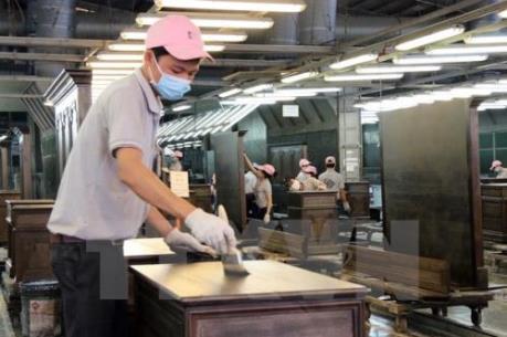 EU là thị trường thứ tư của gỗ và sản phẩm gỗ Việt Nam