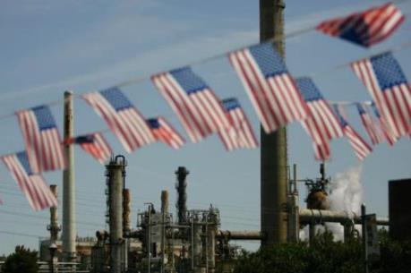Dầu mỏ của Mỹ sắp tràn ngập thị trường