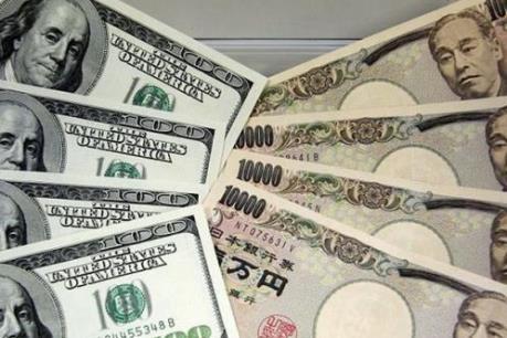 Đồng USD lên giá sau quyết định mới của BoJ