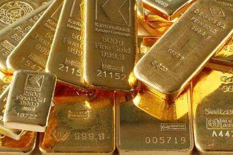 Giá vàng châu Á ngày 18/12 đảo chiều đi lên