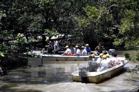 TP.HCM xin mở rộng Khu du lịch lấn biển Cần Giờ lên 1.080 ha