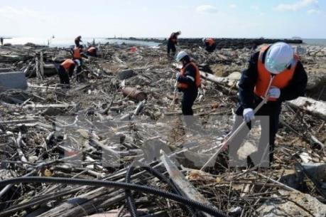 Thảm họa gây thiệt hại 85 tỷ USD trong năm 2015