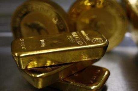 Giá vàng giảm gần 1% trong tuần qua