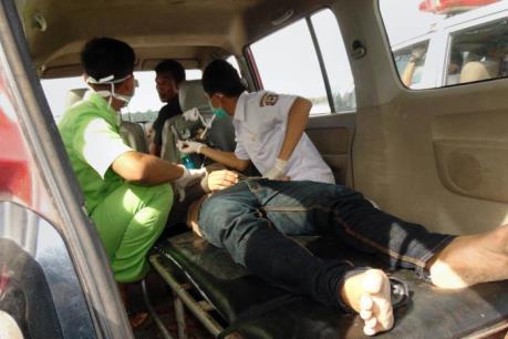 Thêm nhiều người thoát chết trong vụ chìm tàu tại Indonesia