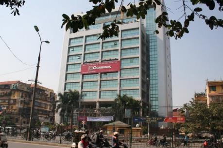 Xét xử vụ án tham nhũng tại Agribank Chi nhánh Nam Hà Nội