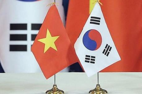 Chính thức ban hành Biểu thuế nhập khẩu ưu đãi đặc biệt Việt Nam - Hàn Quốc