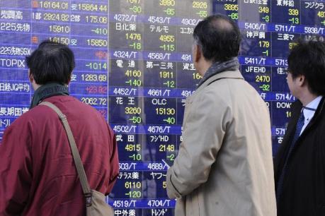 Chứng khoán châu Á khởi sắc bất chấp giá dầu thấp