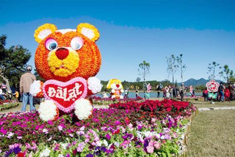 Festival hoa Đà Lạt: Kiểm soát chặt tình trạng tăng giá phòng
