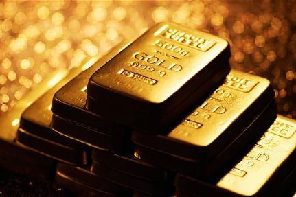 Giá vàng nới rộng đà tăng