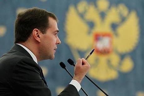 """Thủ tướng Nga kêu gọi chuẩn bị cho """"tình huống xấu nhất"""""""