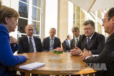 Ukraine cấm nhập lương thực, thực phẩm từ Nga