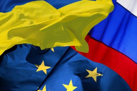 Đàm phán thương mại EU - Ukraine - Nga thất bại