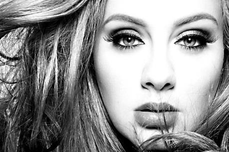 """""""25"""" của Adele thống trị Billboard 200"""