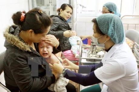 Hé lộ nguyên nhân vụ bé 2 tháng tuổi ở Bắc Ninh tử vong vì tiêm vắcxin