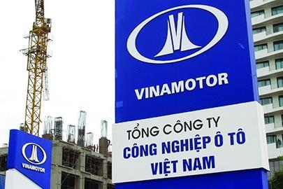 Đấu giá Vinamotor lần 2: Giá khởi điểm cả lô là 1.250 tỷ đồng