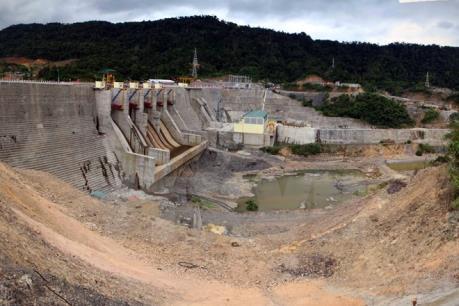 Nhà máy Thủy điện Krông Nô 3 sẽ hoạt động vào tháng 1/2016