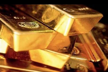 Giá vàng trên đà đi xuống năm thứ ba liên tiếp