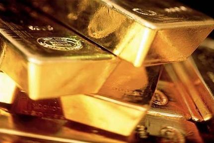 Giá vàng châu Á trên đà phục hồi