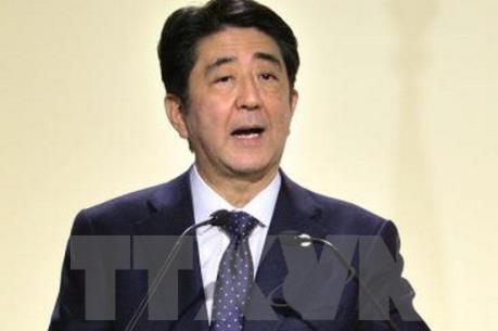 Nhật Bản nhất trí dự thảo ngân sách kỷ lục cho tài khóa 2016