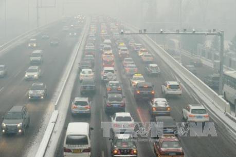 Những thành phố ô nhiễm nhất thế giới