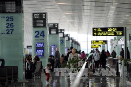 Khai trương địa điểm kiểm tra chuyên ngành tại Cảng hàng không Nội Bài